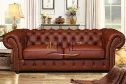 CHESTERFIELD ELEGANCE