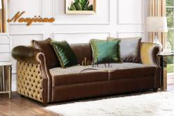 "Naujiena - sofa ""CECILIA"""